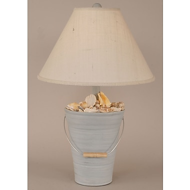 Coast Lamp Mfg. Coastal Living 27.5'' Table Lamp
