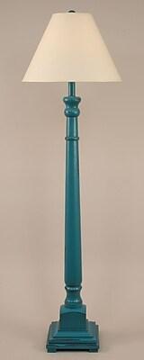 Coast Lamp Mfg. Coastal Living 62'' Floor Lamp