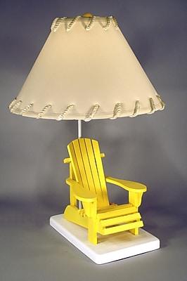 Judith Edwards Designs Beach 29'' Table Lamp