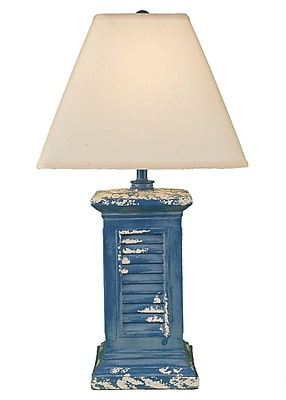 Coast Lamp Mfg. Coastal Living 34.5'' Table Lamp