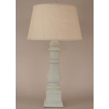 Coast Lamp Mfg. Coastal Living 33.5'' Table Lamp