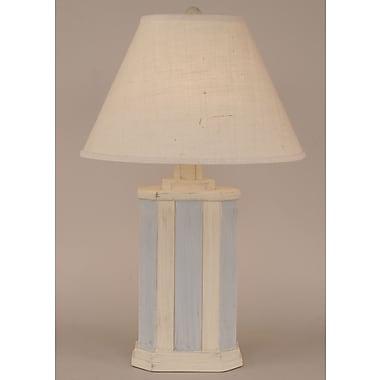 Coast Lamp Mfg. Coastal Living 29'' Table Lamp