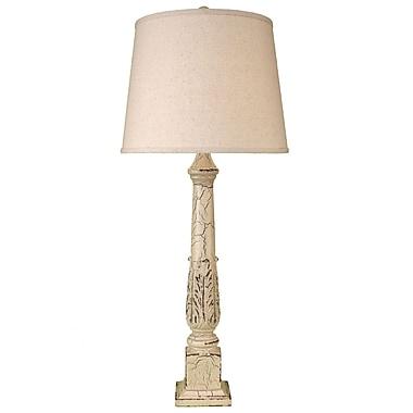 Coast Lamp Mfg. Casual Living 36'' Table Lamp