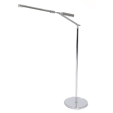 Pangea Home Lisa 69'' Task Floor Lamp
