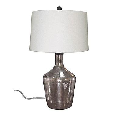 White x White Marne 24'' Table Lamp