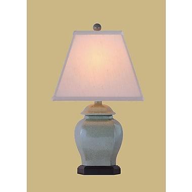 Oriental Furniture 21'' Table Lamp