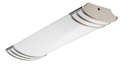 Lithonia Lighting Futra 2-Light Decorative Linear