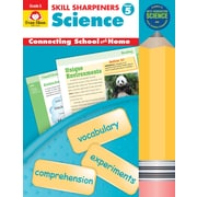 Evan-Moor Educational Publishers Skill Sharpeners: Science Grade 5 (5325)