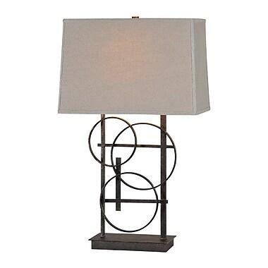 Ren-Wil Aria 26'' Table Lamp