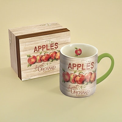 LANG Apple Orchard 14 Oz Mug (5021083)