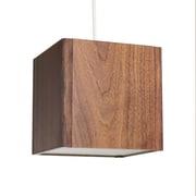 Brave Space Design Light Block Geometric Pendant