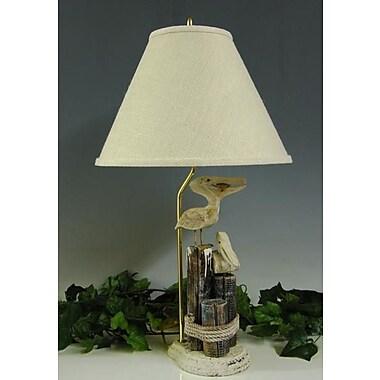 Lamp Factory Pelicans 26'' Table Lamp