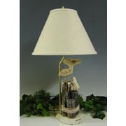 Lamp Factory Pelicans 26'' Table Lamp