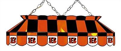 Imperial International NFL Billiards Light; Cincinnati Bengals