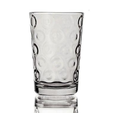 Circle Glass 7 oz. Juice Glass (Set of 10)