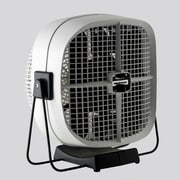SeaBreeze Electric 10'' Oscillating Wall Fan