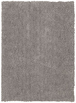 Calvin Klein Rugs Puli Hand-Woven Loc Ashen Area Rug; Rectangle 5' x 7'