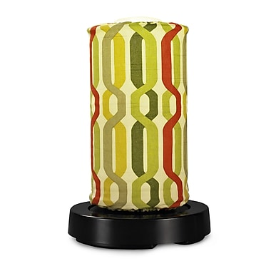 Patio Living Concepts PatioGlo LED Tab Bright 16'' Table Lamp; Aquamarine