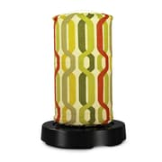 Patio Living Concepts PatioGlo LED Tab Bright 16'' Table Lamp; Seaweed