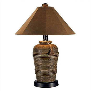 Patio Living Concepts Canyon 35.5'' Table Lamp