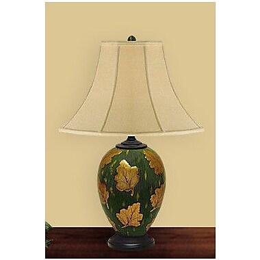 JB Hirsch Autumn 27'' Table Lamp