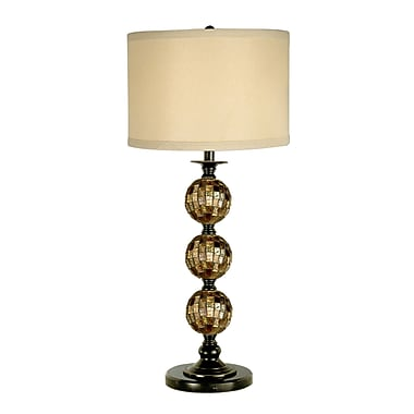 Dale Tiffany Mosaic 31'' Table Lamp