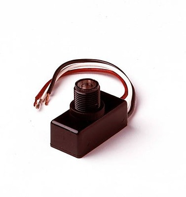 Cooper Lighting Button Type Photo Sensor