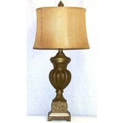 Lamp Factory Neutral 32'' Table Lamp