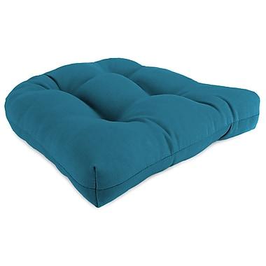 Jordan Manufacturing Outdoor Rocking Chair Cushion