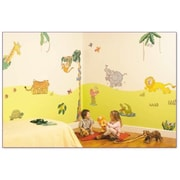 Fun To See Jungle Safari Wall Decal
