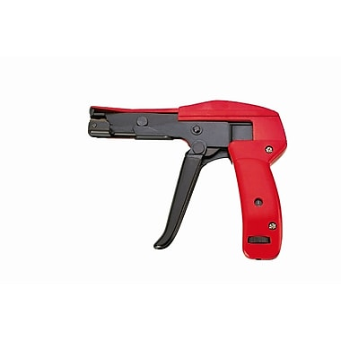 HVTools – Pistolet serre-câble, 11 x 6 x 1 po, noir
