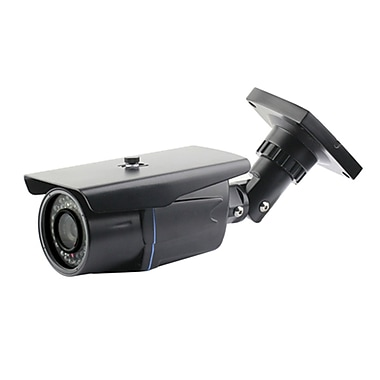 SeqCam Weatherproof IR Color Security Camera, 11