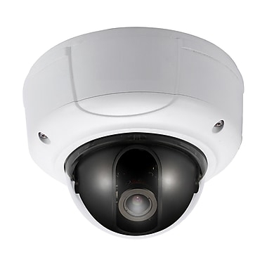 SeqCam 700TVL Day/Night WDR Vandal-proof Dome Camera, 4.7