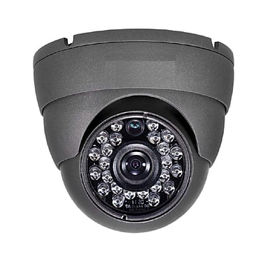 SeqCam 700TVL Waterproof IR Mobile Dome Camera, 3.1