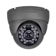 SeqCam SEQDW480 Wired Indoor/Outdoor Dome Camera 700 TVL