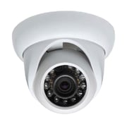 SeqCam SEQDW4802 Wired Indoor/Outdoor Dome Camera 700 TVL