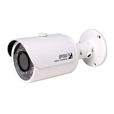 SeqCam 720TVL HDIS Day/Night Waterproof IR Camera, 2.6