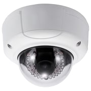 SeqCam SEQHDBW3300 Wired Indoor/Outdoor Dome Camera 1280 TVL
