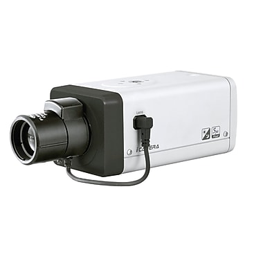 SeqCam 5 Megapixel Full HD Network Camera, 2.5