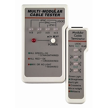 HV Tools Cable Tester, 2