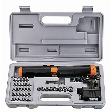 HV Tools Electric Screwdriver Set, 3