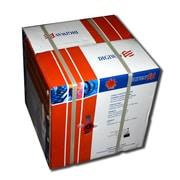 Digiwave – Câble coaxial RG59 de 500 pi, 8,3 x 13 x 13 po, blanc