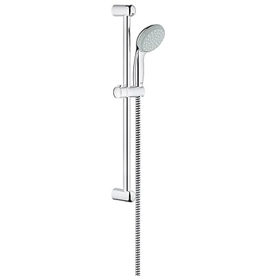 Grohe New Tempesta 100 Tub and Shower Faucet w/ SpeedClean Technology
