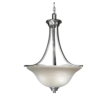 Woodbridge Marissa 3-Light Pendant