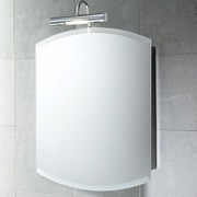 Gedy by Nameeks Kora 20.1'' x 25.4'' Surface Mounted Medicine Cabinet