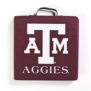 BSI Products NCAA Texas A&M Aggies Outdoor Adirondack Chair Cushion
