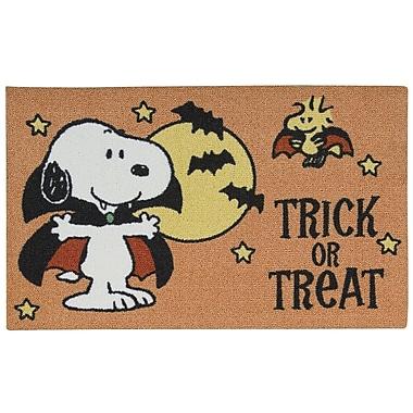 Nourison Peanuts ''Snoopy'' Doormat