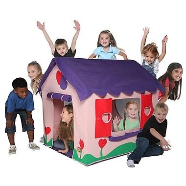 Bazoongi Kids Doll Playhouse