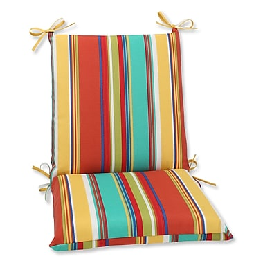 Pillow Perfect Westport Outdoor Dining Chair Cushion