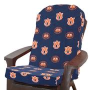 College Covers NCAA Auburn Outdoor Adirondack Chair Cushion